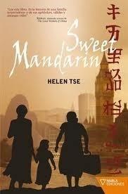Sweet Mandarin Helen Tse