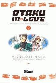 Otaku In Love, 2 Hidenori Hara