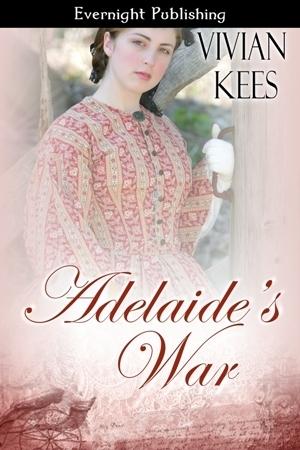 Adelaides War  by  Vivian Kees
