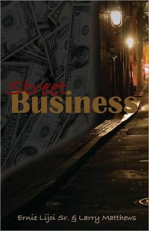 Street Business  by  Ernest & Matthews Lijoi
