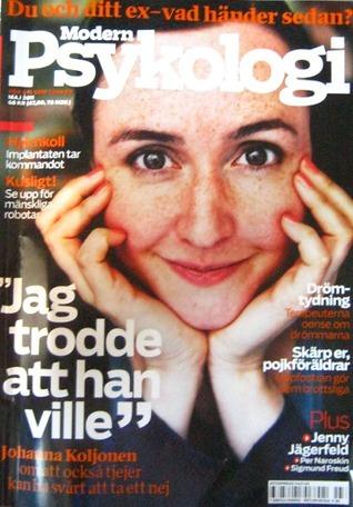 Modern Psykologi (#3/2011)  by  Cecilia Christner Riad