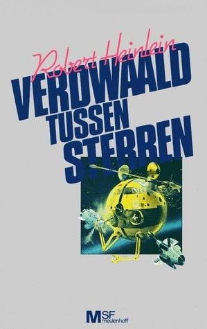 Verdwaald tussen de sterren Robert A. Heinlein