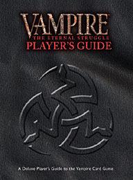Vampire: The Eternal Struggle Players Guide Robert Goudie
