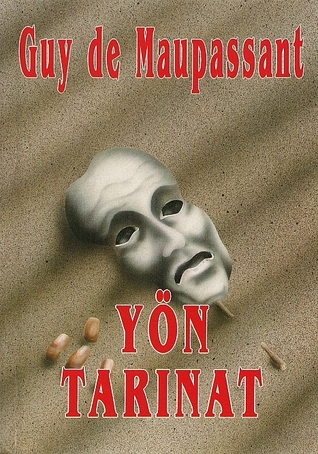 Yön tarinat Guy de Maupassant
