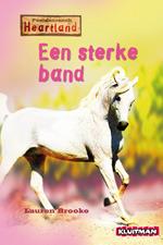 Een sterke band (Heartland: Paardenranch, #15) Lauren Brooke
