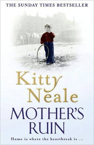 Mothers Ruin  by  Kitty Neale