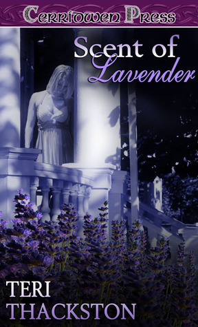 Scent of Lavender  by  Teri Thackston