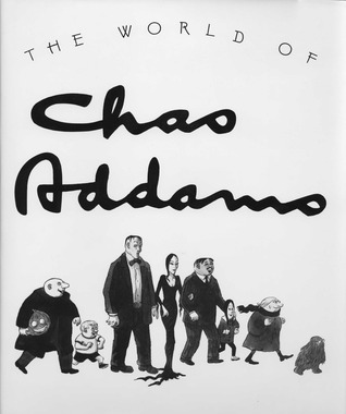 Gespensterparade Charles Addams