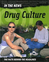 Drug Culture  by  Andrea Claire Harte Smith