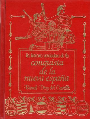 La Historia verdadera de la conquista de la Nueva España (2 Tomos) Bernal Díaz del Castillo