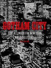 Gotham City Niels Lillelund