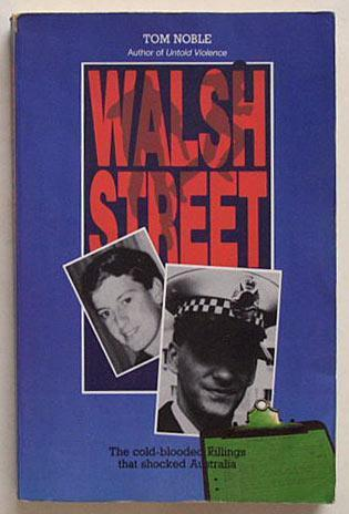 Walsh Street  by  Tom Noble