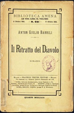 La Legge Oppia Anton Giulio Barrili