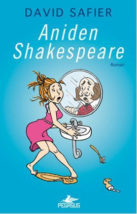 Aniden Shakespeare  by  David Safier