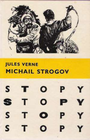 Michail Strogov  by  Jules Verne