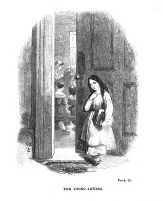 The Young Jewess and Her Christian School Fellows  by  Clara D. Moore