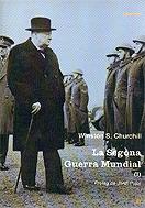 La Segona Guerra Mundial  by  Winston S. Churchill