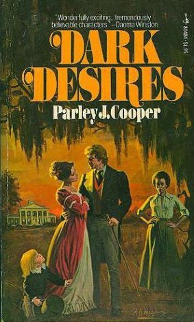 Dark Desires Parley J. Cooper