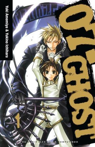 07 Ghost, Volume 01  by  Yuki Amemiya