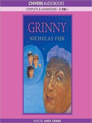 Grinny  by  Nicholas Fisk