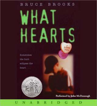 What Hearts Bruce Brooks
