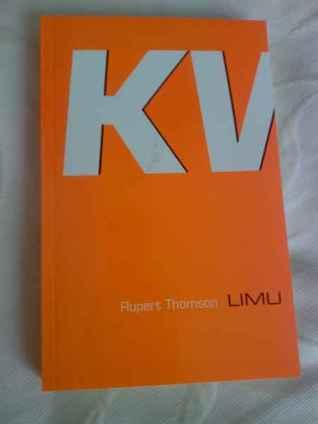 Limu  by  Rupert Thomson