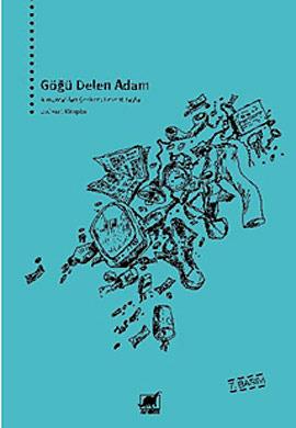 Göğü Delen Adam Erich Scheurmann