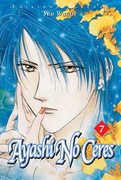Ayashi no Ceres 07 [Spanish Edition]  by  Yuu Watase