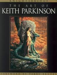 Knightsbridge: The Art of Keith Parkinson Keith Parkinson