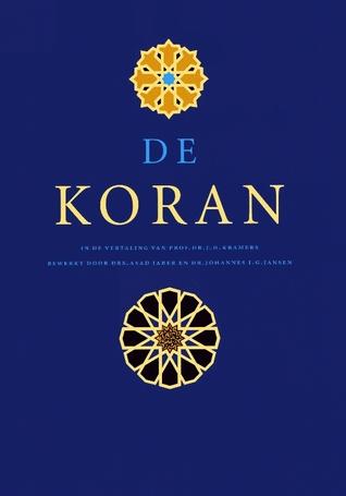 De Koran  by  Anonymous