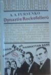 Dynastie Rockefellerů A.A. Fursenko