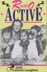 Radio Active Angus Deayton