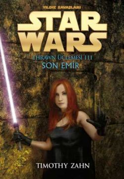 Son Emir (Star Wars: Thrawn Üçlemesi, #3)  by  Timothy Zahn