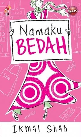 Namaku Bedah  by  Ikmal Shah