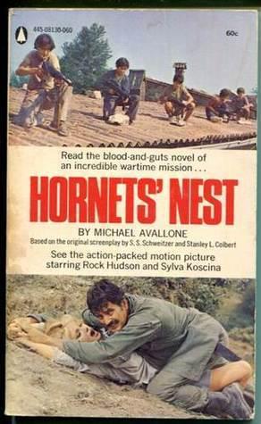 Hornets Nest Michael Avallone