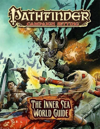 Pathfinder Players Guide: Second Darkness Players Guide  by  James Jacobs
