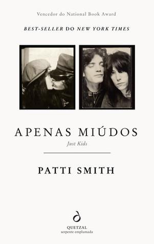 Apenas Miúdos Patti Smith