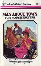 Man About Town Toni Marsh Bruyere