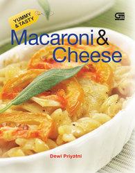 Macaroni & Cheese  by  Dewi Priyatni