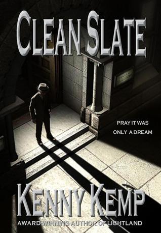 Clean Slate Kenny Kemp