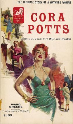 Cora Potts Ward Greene