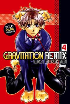 Gravitation Remix 4 Maki Murakami