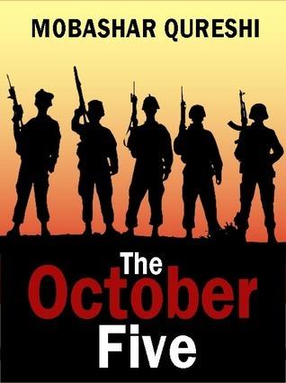 The October Five Mobashar Qureshi