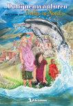 Dolfijn in nood!  (Dolfijnenavonturen #5) Mary van der Valk