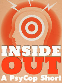 Inside Out (PsyCop, #0.1) Jordan Castillo Price