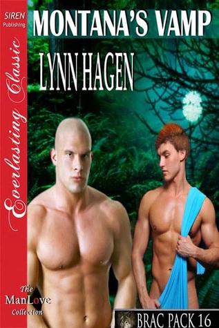 Montanas Vamp (Brac Pack, #16) Lynn Hagen