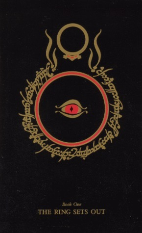 The Ring Sets Out (The Lord of the Rings, #1) J.R.R. Tolkien