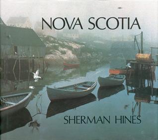 Nova Scotia Sherman Hines
