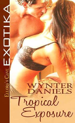 Tropical Exposure Wynter Daniels
