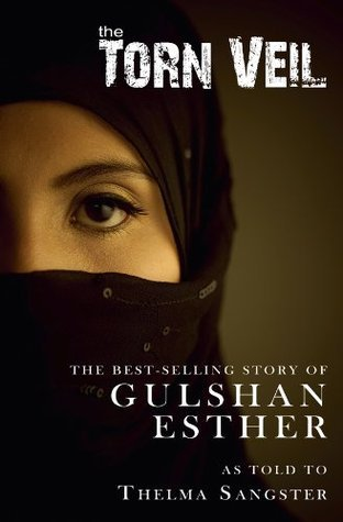The Torn Veil  by  Gulshan Esther